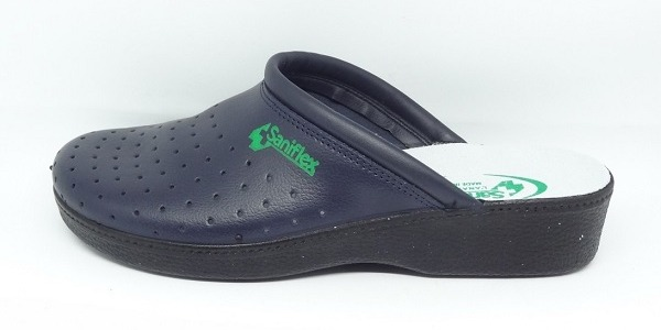 Calzature sanitarie Saniflex: massimo comfort su Bo.Ra Shoes